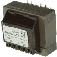 RS Pro 504533