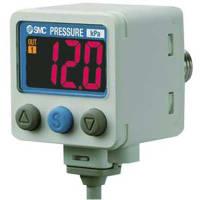 SMC Corporation ISE40A-N01-X-P
