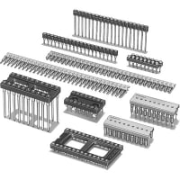 Omron Electronic Components XR2P-2041