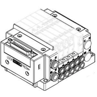 SMC Corporation SS5Y3-10F1-04BS-N3D0