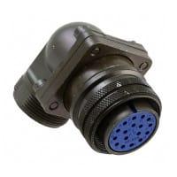 Amphenol Industrial 97-3108A-24-5P(417)