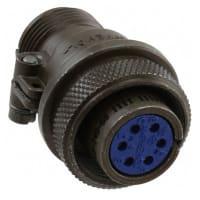 Amphenol Industrial 97-3106B-24-28P(946)