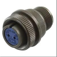 Amphenol Industrial 97-3106A-18-9S(417)