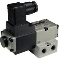 SMC Corporation VEF2121-2-02N