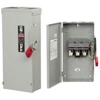 GE Industrial Solutions THN3364R