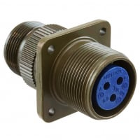 Amphenol Industrial 97-3100A-16S-6P(621)