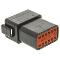 TE Connectivity DT0412PA-CE02