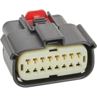 Molex Incorporated 33472-1606