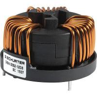 Schurter DKIH-3352-25D3