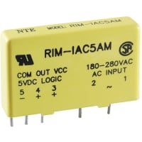 NTE Electronics, Inc. RIM-IDC5M