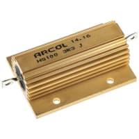 ARCOL HS100 3R3 J