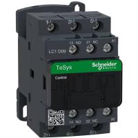 Schneider Electric LC1D09W7