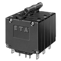 E-T-A Circuit Protection and Control 8340-F430-K2M2-A2H0-25A