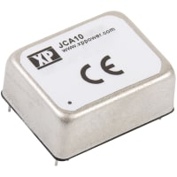 XP Power JCA1005D03