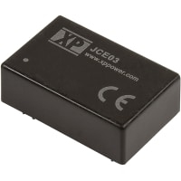 XP Power JCE0312D15-H