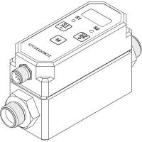 TURCK FCI-D10A4P-2ARX-H1160/D205
