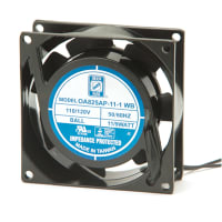 Orion (Knight Electronics, Inc.) OA825AP-11-3WB