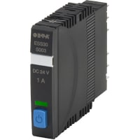 E-T-A Circuit Protection and Control ESS30-S003-DC24V-1A