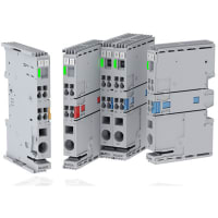 EB or EasyB Series Circuit Protection