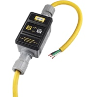 Hubbell Wiring Device-Kellems GFP5305
