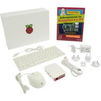 Raspberry Pi RASPBERRY PI 3 STARTER KIT