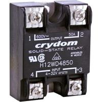 Sensata - Crydom H12WD4850G-10