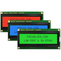 Focus Display Solutions C162ALBFGS16WT55PAB