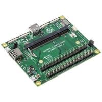 Raspberry Pi I/O BOARD