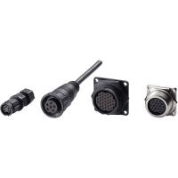 Amphenol LTW Technology PWF-03PMMS-SC7001