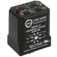 Time Mark Corporation MODEL 21