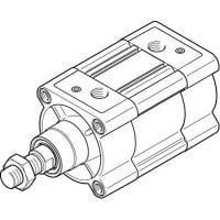 Festo DSBC-80-80-PPVA-N3