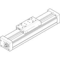Festo EGC-120-800-BS-25P-KF-0H-ML-GK