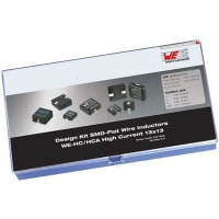 Wurth Electronics 744356