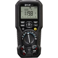 Flir Commercial Systems - FLIR Division DM90