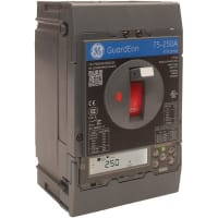 GE Industrial Solutions PEDC2ATEJ0250