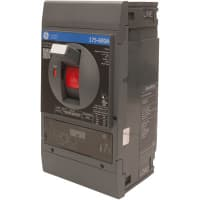 GE Industrial Solutions PGFL2ATEK0400