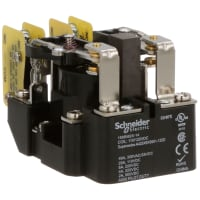 Schneider Electric/Magnecraft 199BM2X-14