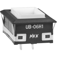 NKK Switches UB06KW015F
