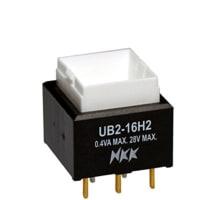 NKK Switches UB216SKG036G