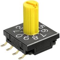 NKK Switches FR02KC10P