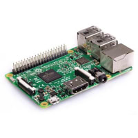 Raspberry Pi RASPBERRY PI 3 MODEL B STD