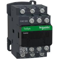 Schneider Electric CAD326U7