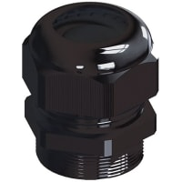 Essentra Components CG-PG7-1-BK