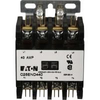 Eaton - Cutler Hammer C25ENF440T