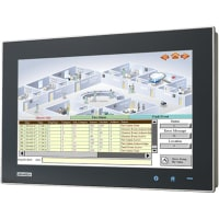 Advantech TPC-1581WP-433BE
