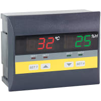 Dwyer Instruments THC-P