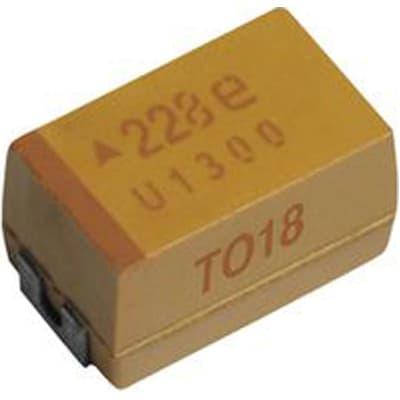 AVX TPME476K035R0055