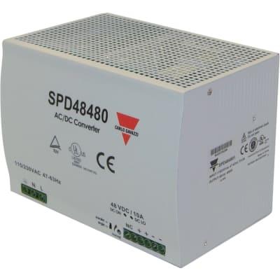 Carlo Gavazzi, Inc. SPD484801