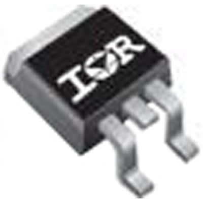 Infineon AUIRF1404ZSTRR