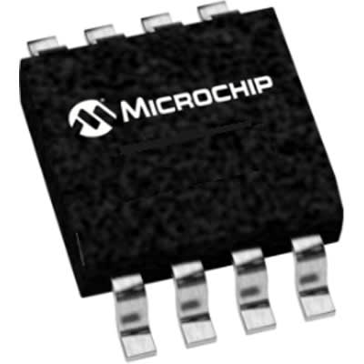 Microchip Technology Inc. 25C080/SN